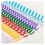 Пластиковые спирали