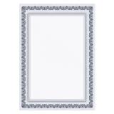 Дипломная бумага А4 Arkady niebieskie, 170 г/м² (25 шт.)