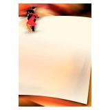 Дипломная бумага А4 Taniec, 170 г/м² (25 шт.)