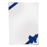 Дипломная бумага А4 Verso N, 170 г/м² (25 шт.)