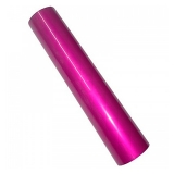 Фольга розовая 320 мм х 100 м