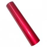 Фольга красная 320 мм х 100 м