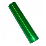 Фольга зеленая 210 мм х 61 м
