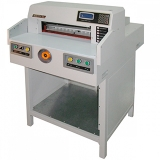 Гильотина электрическая 480 Z (480 мм)
