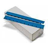 Пластины Press-Binder 5 мм черные (50 шт.)