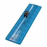 Резак-линейка для бумаги Dahle 350 (320 мм)