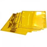 Фольга золотая А4 (100 шт.)