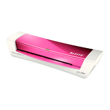 Ламинатор Leitz iLam Home Office A4 Pink, А4
